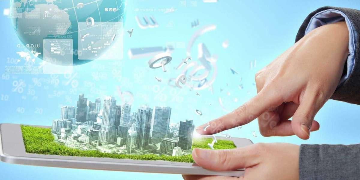 Дроны, цифровой контент в школах, оплата проезда лицом и Big data: каким власти видят Петербург в 2024 году?