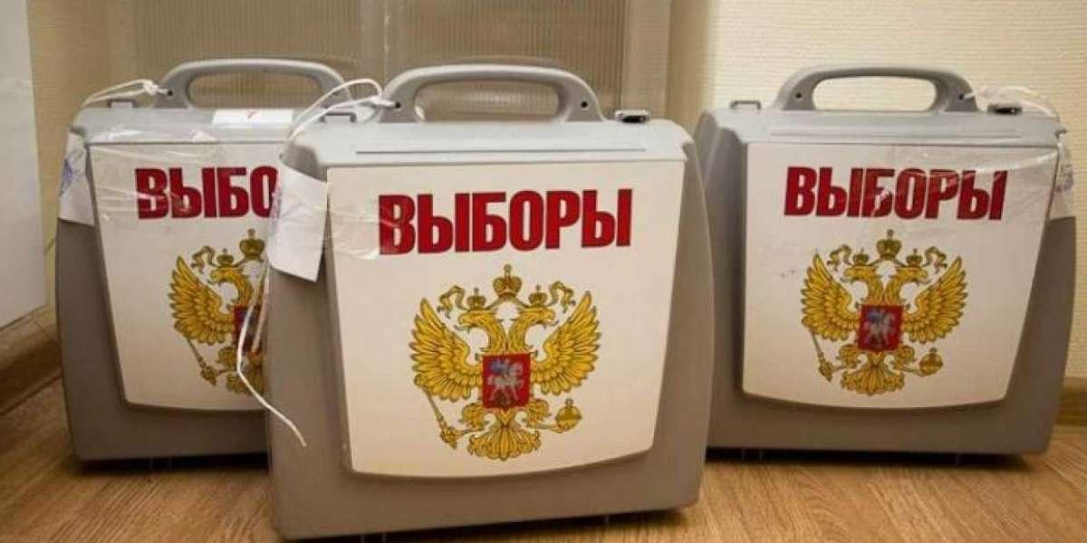 «Магия» петербургских выборов: около ста тысяч бюллетеней бесследно исчезли