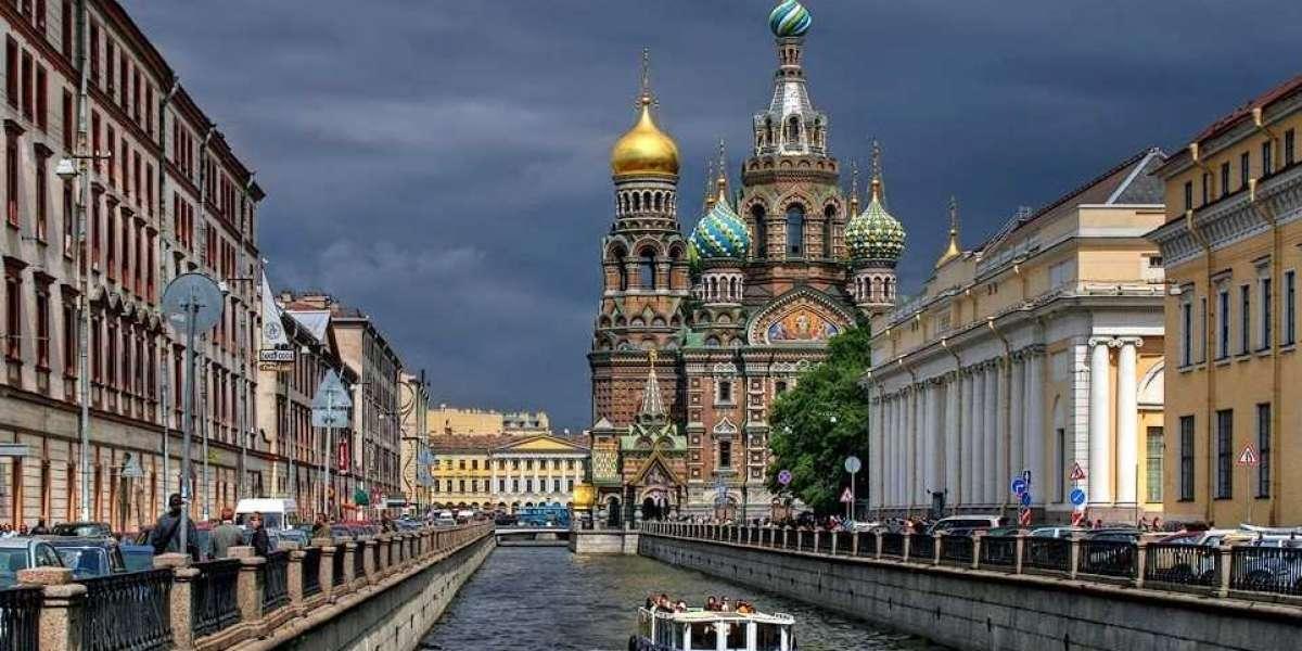 Петербург впервые стал лучшим городом по версии GQ TravelAwards