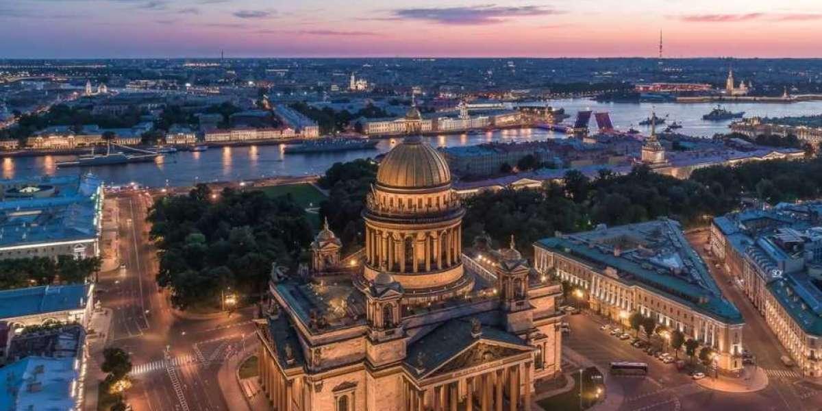 Этот город – самый лучший город на Земле